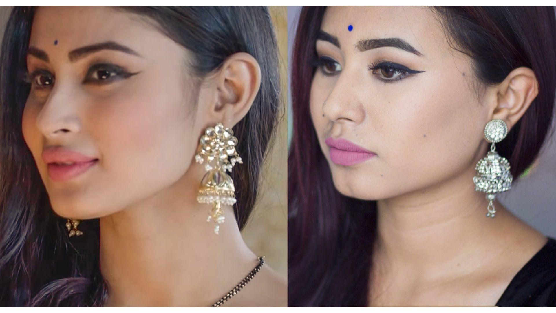 Shivanya (Mouni Roy) Naagin Inspired Makeup Look    Beauty