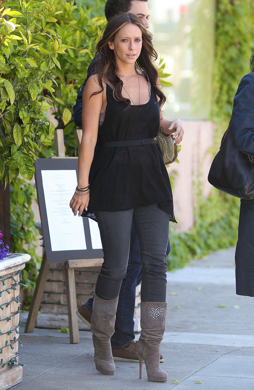 Boots Jennifer Love Hewitt Looks Shoes Rhinestones