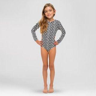 Kids swim wear 20% off at Target this week