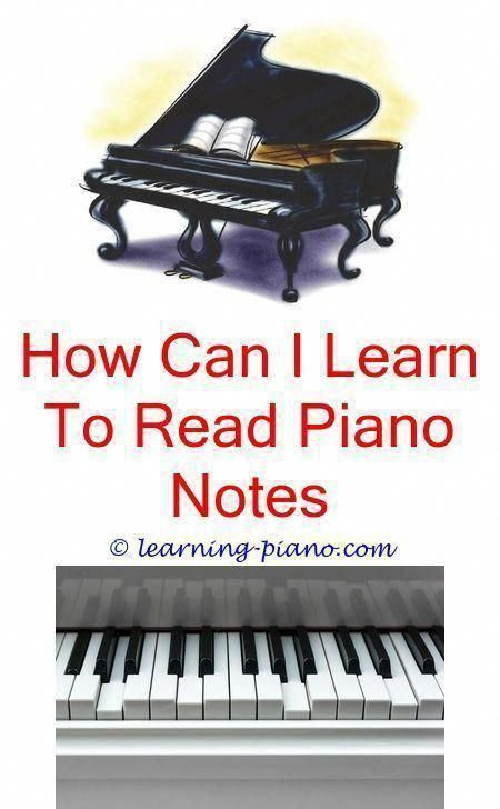 pianolessons learn how to play a piano song - learn ...