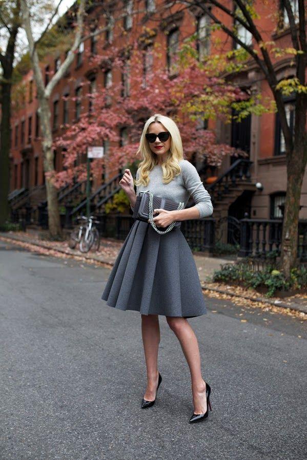 #fashion #fashionista @atlanticpacific http://atlantic-pacific.blogspot.it/2015/11/grey-for-days.html
