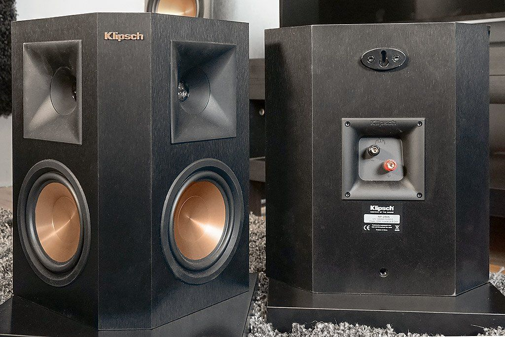 Klipsch reference premiere 72 system official avs forum