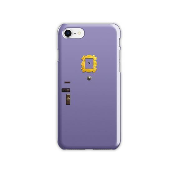 newest 68c97 9259b Friends Door Phone Case, Friends Tv Show Phone Case, Friends Door ...