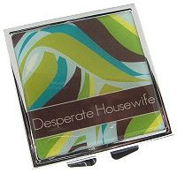 """Desperate Housewife"" Pill Box- Item 55136"