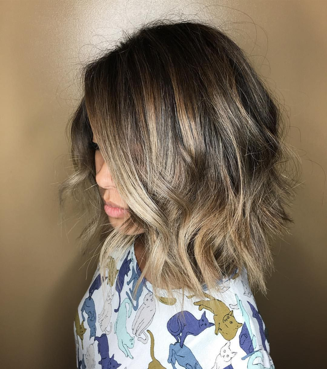 Pin by Gabriela Ros on Rocky Barnes hair inspiration