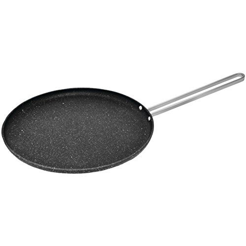 STARFRIT 030947-006-0000 The Rock Multi Pan with S/S Wire Handle, 10 Home & Garden