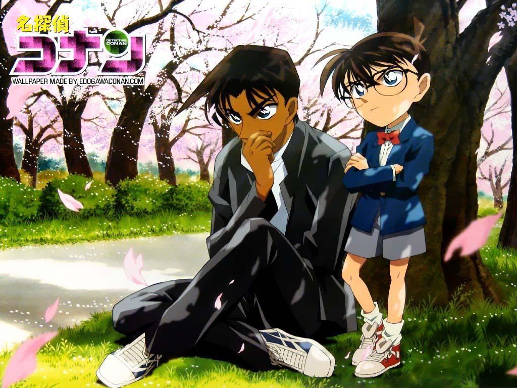 Picture Gallery Cool Detective Conan Shinichi Kudo Picture Detective Conan Conan Detective