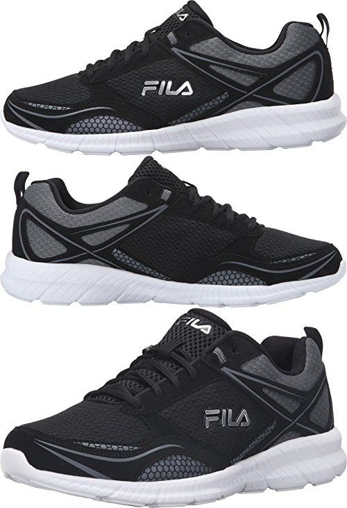 TextileSynthetic Athletic SneakersBlack Fila Men's Speedway qSzpMVGLU