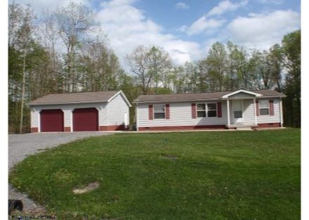 2882 Dogtown Road, Reedsville, WV  26547 - Pinned from www.coldwellbanker.com