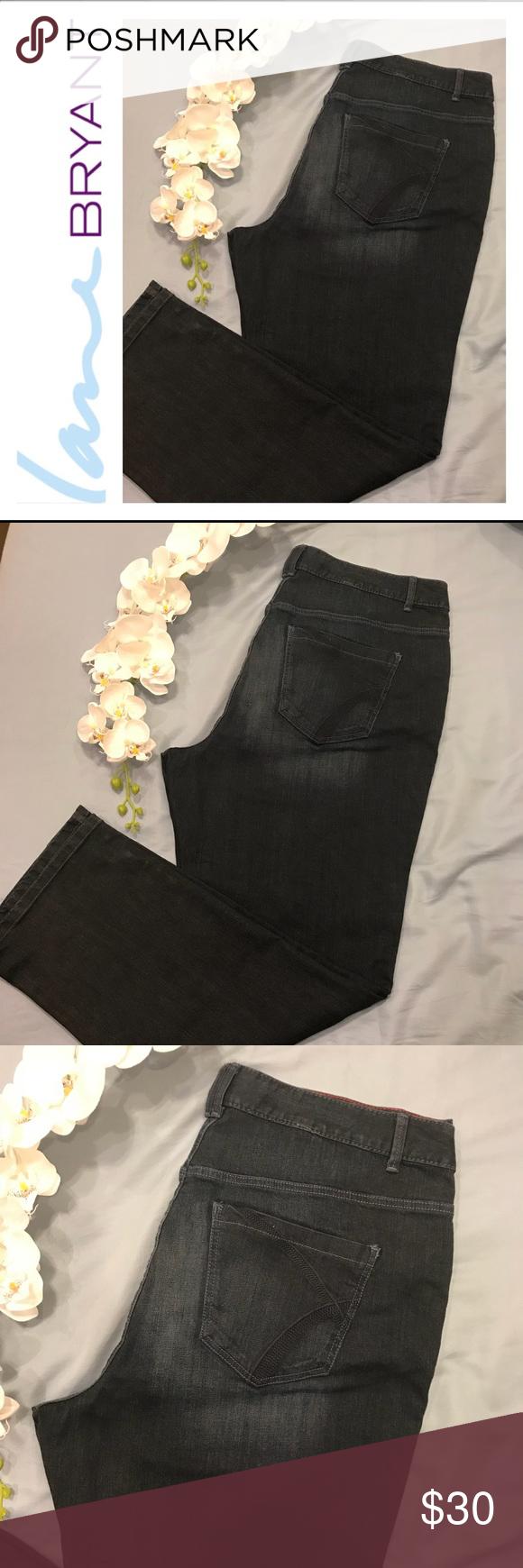 Lane Bryant Straight Leg Jeans 💋 Straight leg jeans