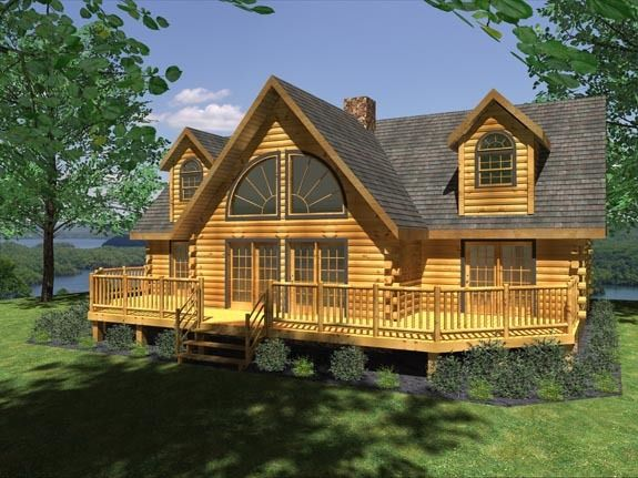 17 best images about log homes on pinterest | log cabin homes