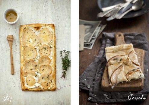 Feuilleté or as normal people call it: Fillo Dough