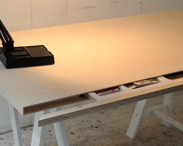 Hidden Compartment Desk Desk With Drawers Hidden Desk Hidden