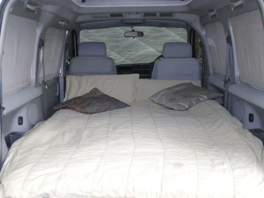 Mazda Bongo Bed Google Search Mazda Bongo Campervan Conversions Bongo
