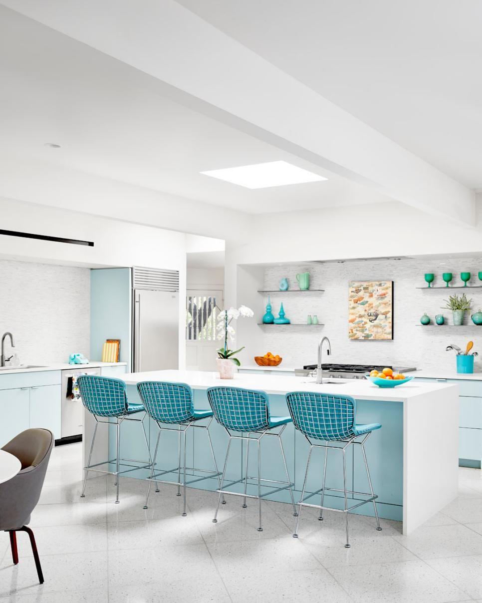 48 Designer Kitchens You Gotta See | Kitchen design, Kitchens and ...