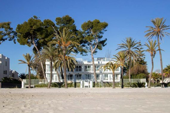 Mar Salada Apartments - Playa de Muro - fincahotels.com in ...