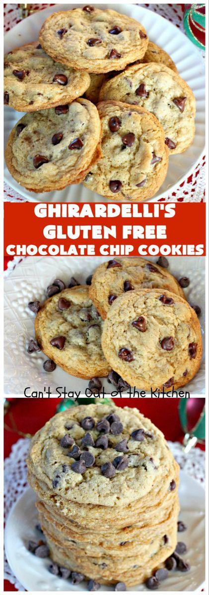 Mrs. Field's Chocolate Chip Cookie Copycat Recipe | Recipe ...