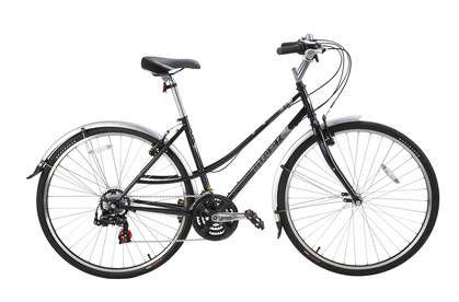 Sweepy Hybrid Bike Bike Touring Bike