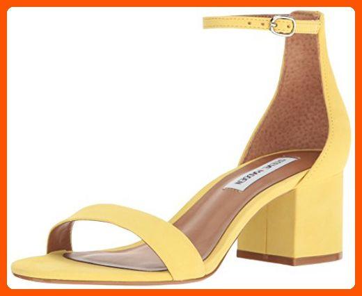 2a97776b6c5 Steve Madden Women s Irenee Dress Sandal