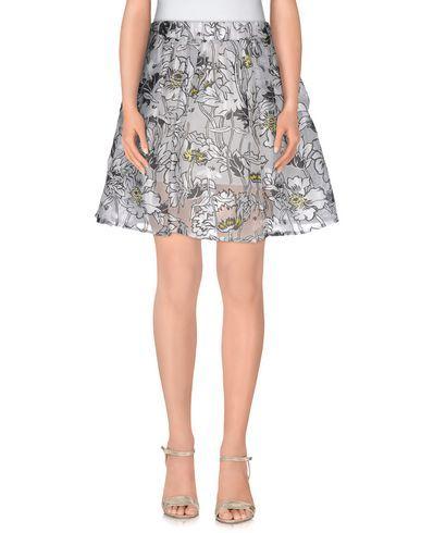MSGM Knee Length Skirt. #msgm #cloth #skirt