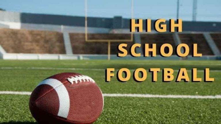 High school football results triw news high school