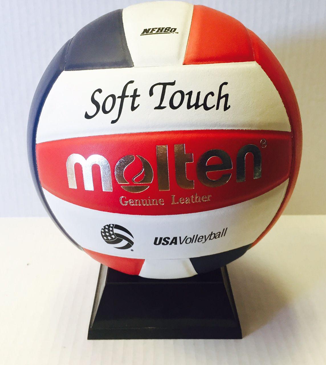 Molten Soft Touch Indoor Volleyball Women S Indoor Volleyball Molten Volleyball Volleyball