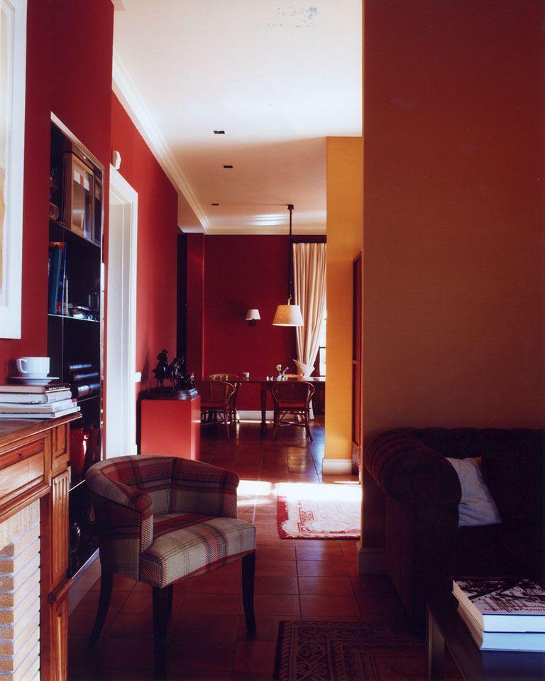 © Estudio Rosselló. Rosa Rosselló. Interiorismo.