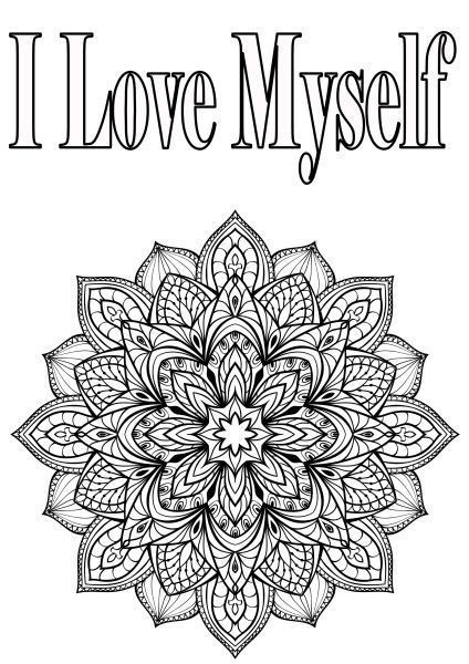 Color Me Happy By The Letters Of Gratitude Team Love Coloring Pages Letter Of Gratitude Color Me