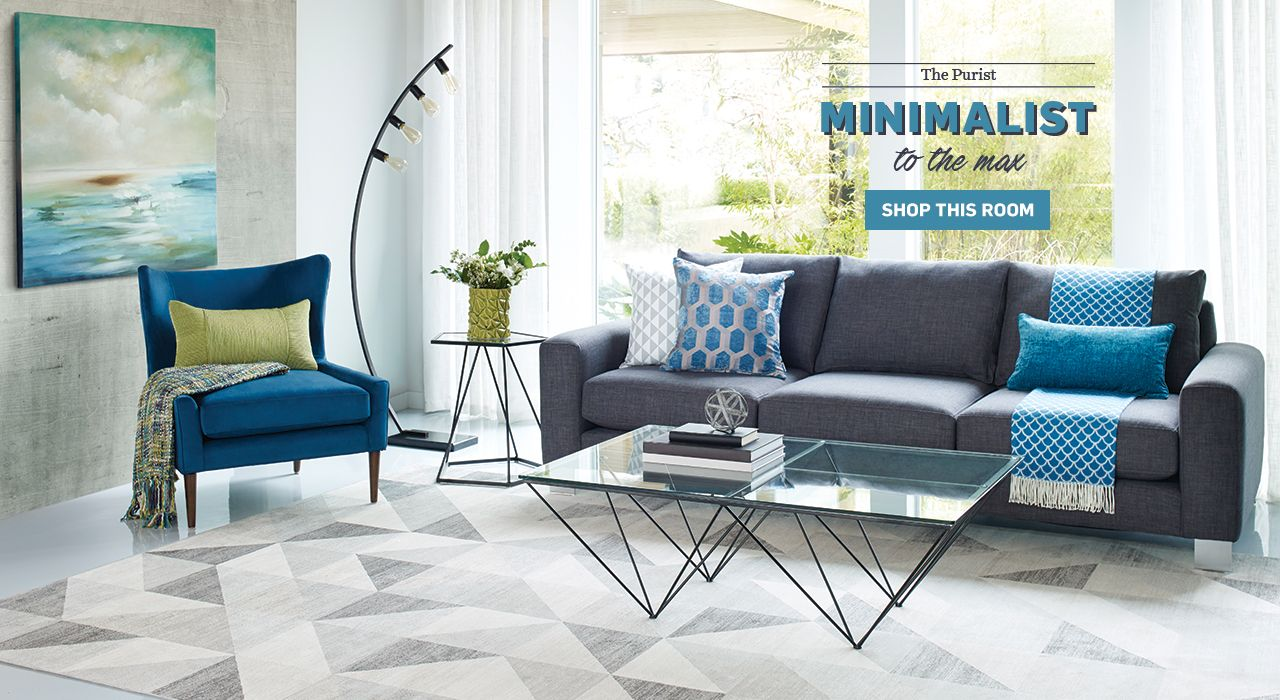 Modern contemporary furniture store home decor accessories urban barn urban barn