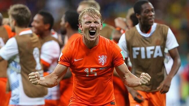 INTERVIEW: @Dirk_18_Kuyt on penalties, #NED's strength and spirit, and facing up to #ARG - http://fifa.to/1q8LiSO  pic.twitter.com/lzgcVCuf0t