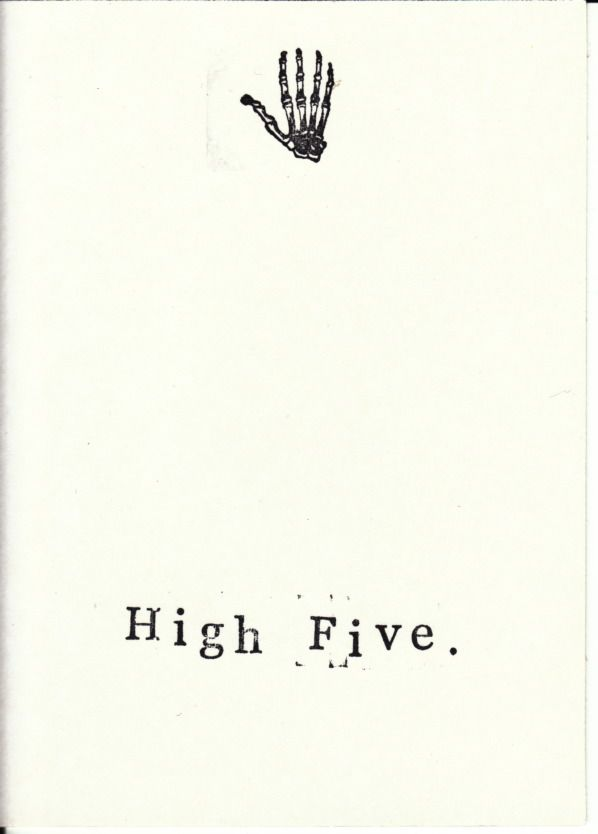 High five skeleton anatomy thank congratulations birthday card 42843 funny skeleton anatomy greeting card high five rebelsmarket 300 say hello congratulations thank you or way to go with a little dry anatomical humor m4hsunfo