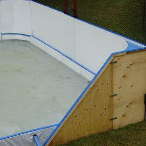 4' x 8' Puckboard Sheets for Walls & Boards   Backyard ...