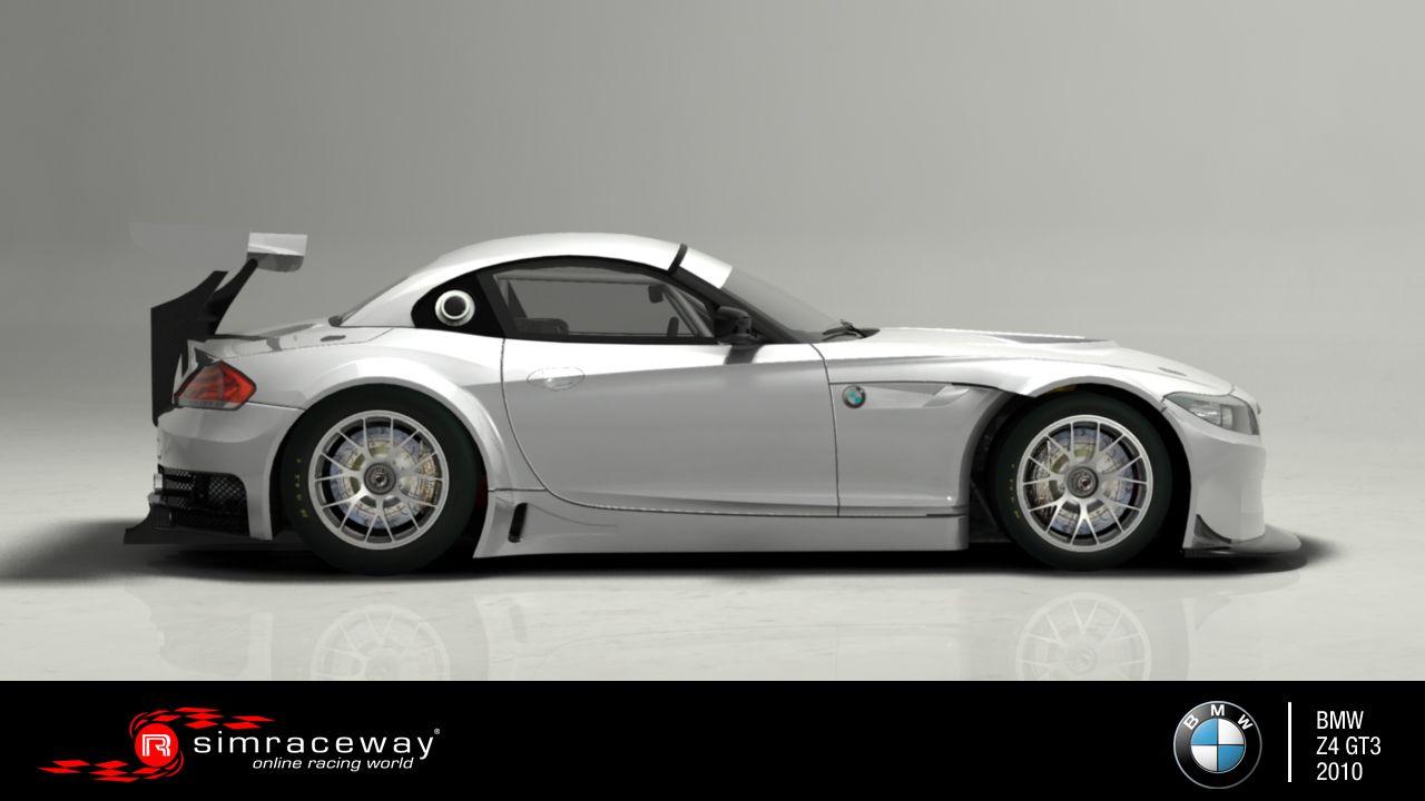 Simraceway - BMW Z4 GT3 | BMW Z4 Side view | Pinterest | Bmw z4, BMW ...