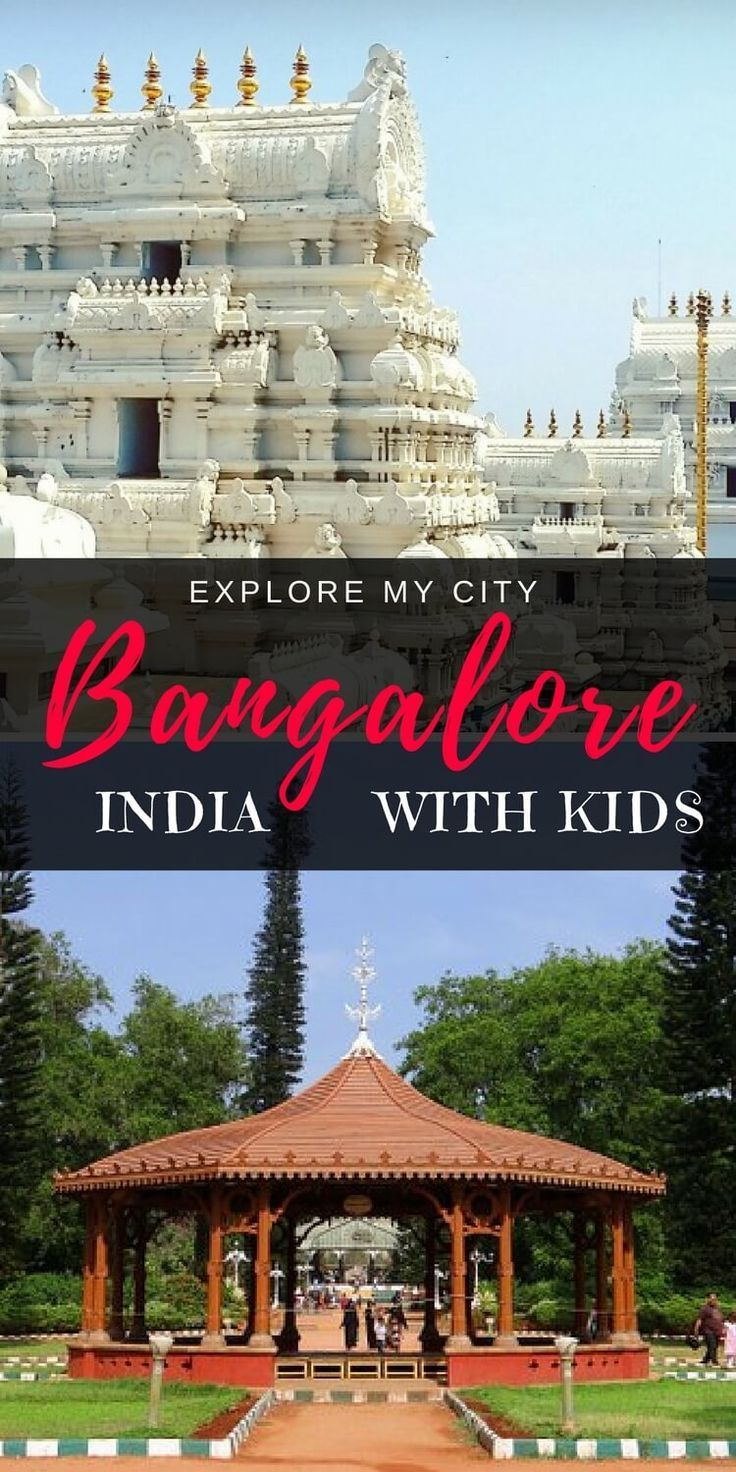 Top 5 Activities For Families Visiting Bangalore The Best