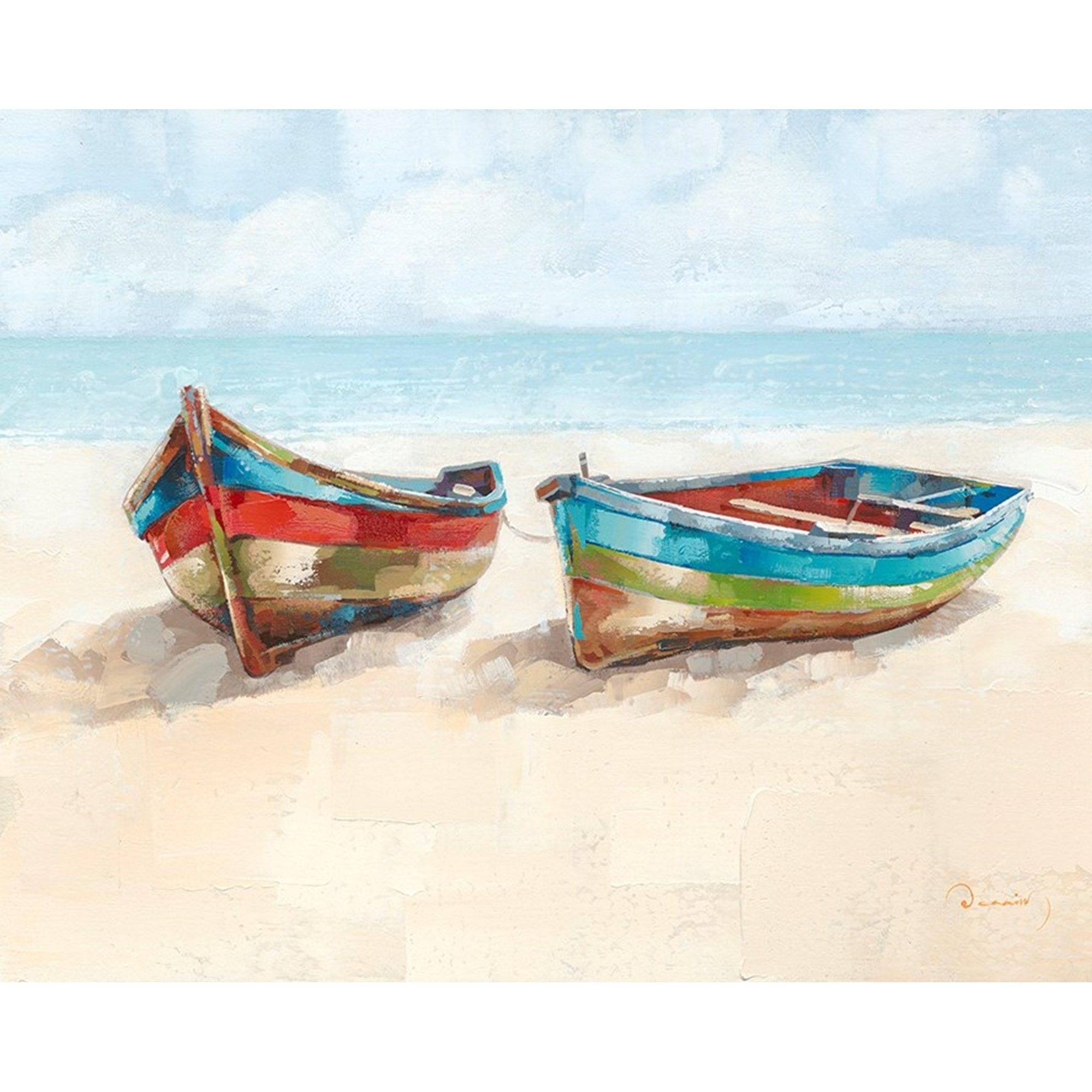 Peinture l 39 huile avec image d 39 un bateau huile en 2019 - Dessin d un bateau ...