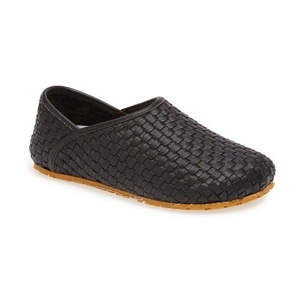 OTZ Woven Leather Clog (Women)