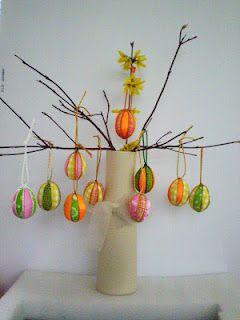 Easter Kimekomi