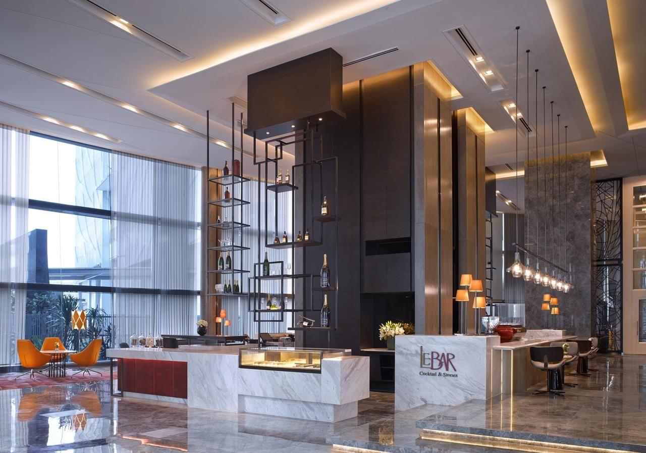 Sofitel Kuala Lumpur Google 搜尋 Luxury rooms