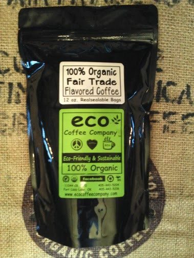PECAN CINNAMON ROLLS  Organic and EcoFriendly by EcoCoffeeCompany, $12.99