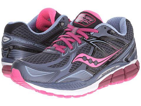 Saucony Echelon 5 | Running shoes