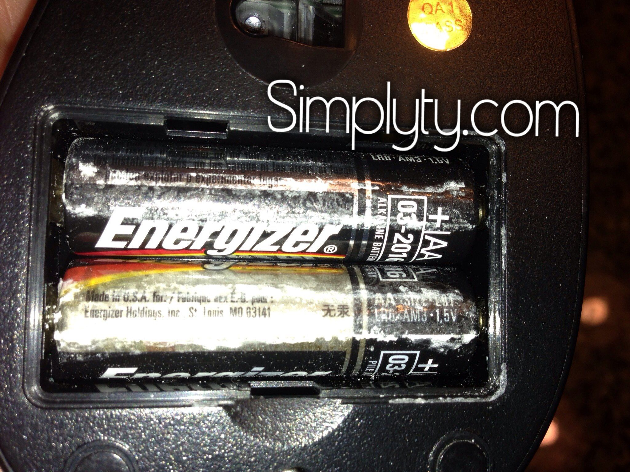 Web Site Unavailable Alkaline Battery Battery Hacks Battery