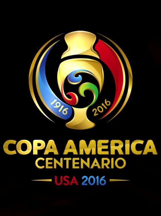 logo copa america 2016 - buscar con google | logos copa america
