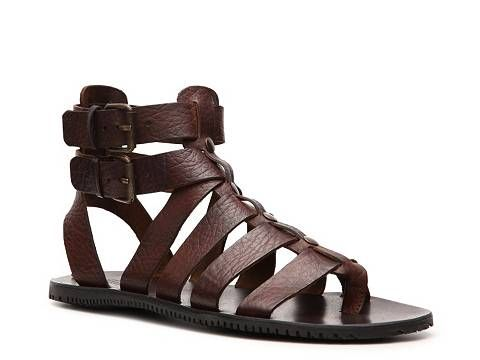 087140d07d89 Mercanti Fiorentini Men s Gladiator Sandal. I d love to try one of these
