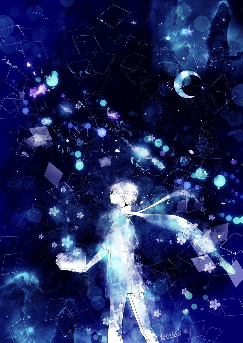 幻想的神秘的ロマンこのテーマで画像くれ The Time Maker 宇宙