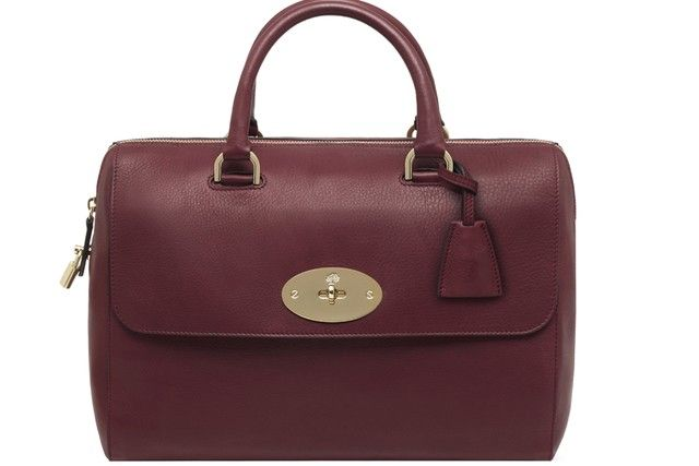 "Mulberry ""Del Rey"""