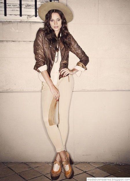 Moda B.A