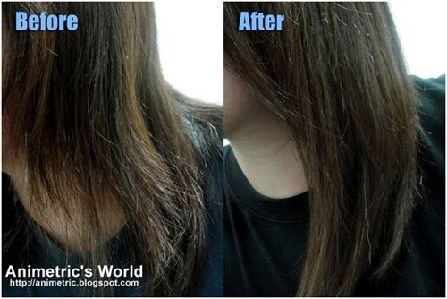 how to take good care of your rebonded hair