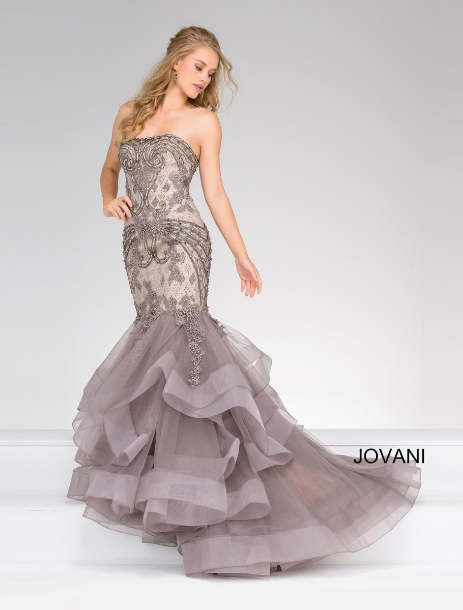 Jovani Prom 45760 Jovani Prom Susan Rose Gowns and Dresses-Fort ...