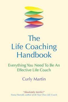 The Life Coaching Handbook / Edition 1 #lifecoachingtools