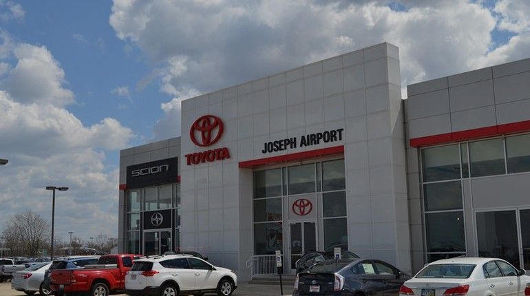 The Joseph Airport Toyota dealership is located at 1180 W National Road, Vandalia, Ohio, and is proudly serving folks from Dayton, Englewood, Springfield and all the surrounding areas. At Joseph Toyota you'll find one of the most comprehensive collections of new and used Toyota vehicels, so, no matter your personal tastes, they've got plenty of offerings to choose from.  The online inventory is always being updated with the lastest list of all the cars available in the lot, including the…